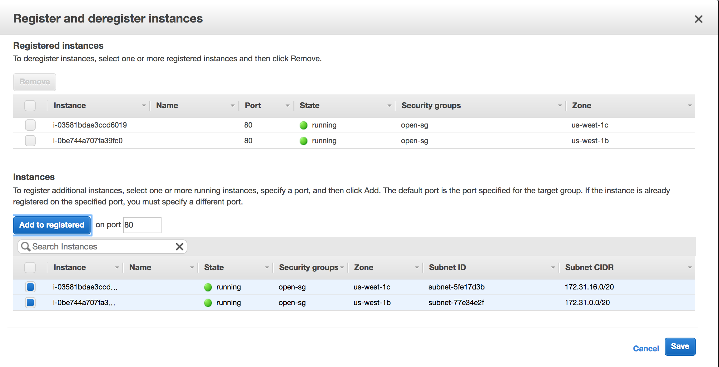 AWS EC2 Tutorial: Adding Robustness and Scalability with Elastic Load